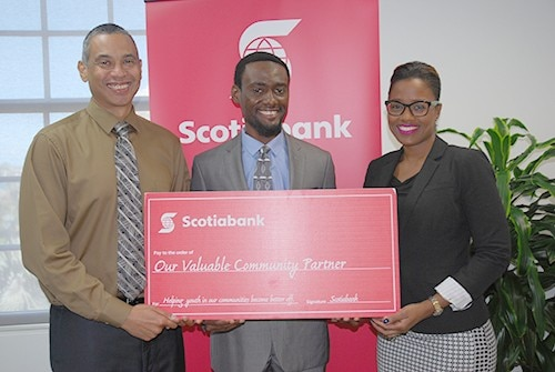 Scotiabank sponsors youth division of Archery Tour