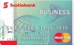 Scotiabank business plan writer